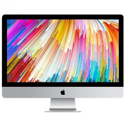 "Компьютер Apple iMac 27"" 5K Silver (MNE92)"