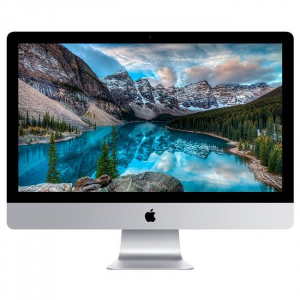 "Компьютер Apple iMac 21.5"" 4K Silver (MNE024)"