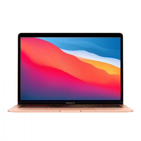 """Apple MacBook Air 13"""" 256Gb Gold Late 2020 (MGND3)"""