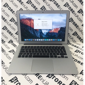 "Apple MacBook Air 13"" 2013 (MD761) i5 1.3ghz/4gb/256ssd б/у"