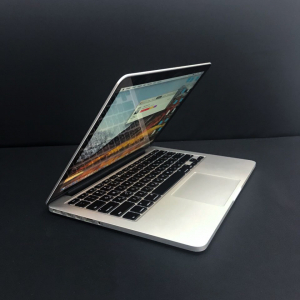 "MacBook Pro 13"" Retina (MF839) 2015 i5 2.7Ghz 8Gb 128 SSD б/у"