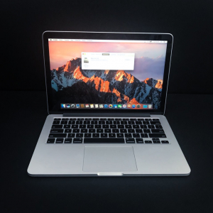 "MacBook Pro 13"" Retina (MF841) 2015 i5 2.9Ghz 8Gb 512Gb SSD"