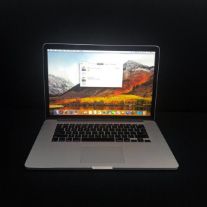 "MacBook Pro 15"" Retina (MGXA2) mid 2014, i7 2,2GHz, 16Gb, 240SSD"
