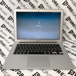 MacBook Air 13 (2015) - Core i5 1.6 GHz, 4GB, 128GB SSD (MJVE2) б/у