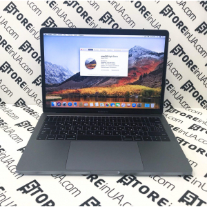 "Apple MacBook Pro 13"" Space Gray (MLH12) 2016 i5 2.0GHz 8Gb 256SSD"