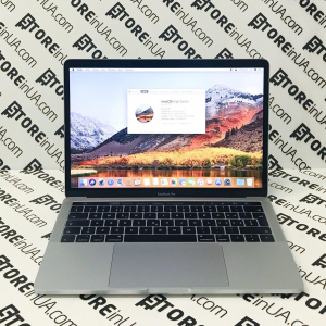 "Apple Macbook Pro 13"" Silver 2017 i5 2.3ghz/8/256 ssd б/у"