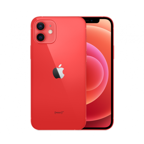 Apple iPhone 12 mini 64GB Product Red (MGE03)