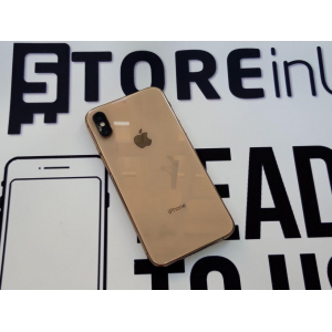 Apple iPhone XS 256GB Gold (MT9K2) б.у