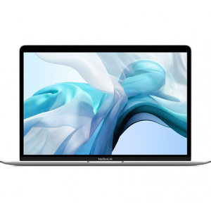 "Ноутбук Apple MacBook Air 13"" Silver (MREA2) 2018"