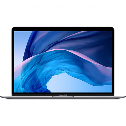 "Ноутбук Apple MacBook Air 13"" Space Gray (MRE92) 2018"