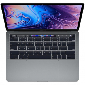 "Ноутбук Apple MacBook Pro 13"" Space Grey 2018 (MR9Q2)"