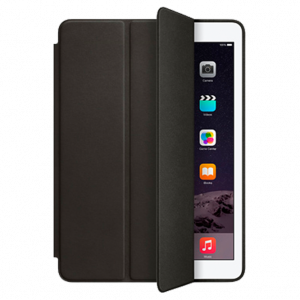 Чехол-книжка Apple Smart Case iPad 2/3/4 Black copy(A)