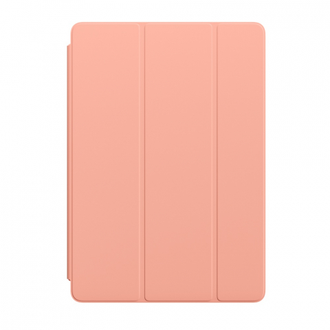 Чехол Apple Smart Cover розовый (MQ4U2) для iPad Pro 10.5""