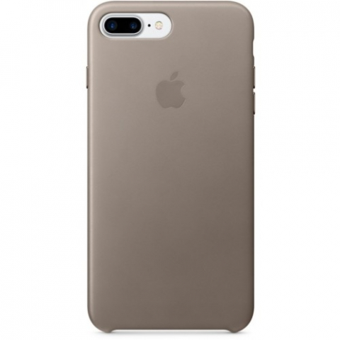 Чехол Apple Silicone Case iPhone 8 Plus/7 Plus Stone copi(A)