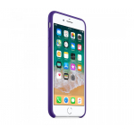 Чехол Apple Silicone Case iPhone 8 Plus/7 Plus Ultra Violet copi(A)