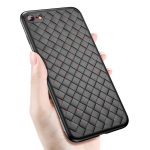 Чехол Baseus BV Weaving черный  для iPhone 7/8