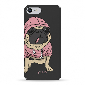 Чехол Pump Tender Touch Case for iPhone 8/7 Mops