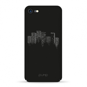 Чехол Pump Tender Touch Case for iPhone 8/7 City