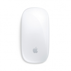 Apple Magic Mouse 2 Silver (MLA02)