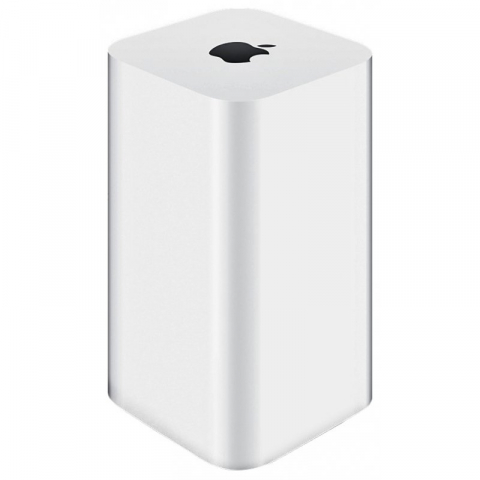 Беспроводной Wi-Fi маршрутизатор Apple AirPort Extreme (ME918)