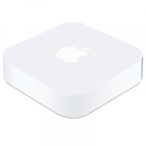 Wi-Fi маршрутизатор Apple Airport Express (MC414)