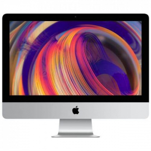 "Компьютер Apple iMac 21.5"" 4K Silver 3.6GHz 2019 (MRT32)"
