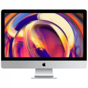 "Компьютер Apple iMac 27"" 5K Silver 3.1GHz 2019 (MRR02)"