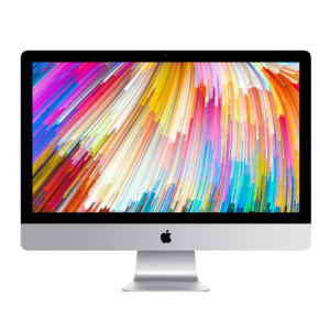 Компьютер Apple iMac 27'' 5K MNEA2 (2017) (i5 3.5Ghz/8GB RAM/1 TB Fusion Drive/AMD Radeon Pro 575 4GB)