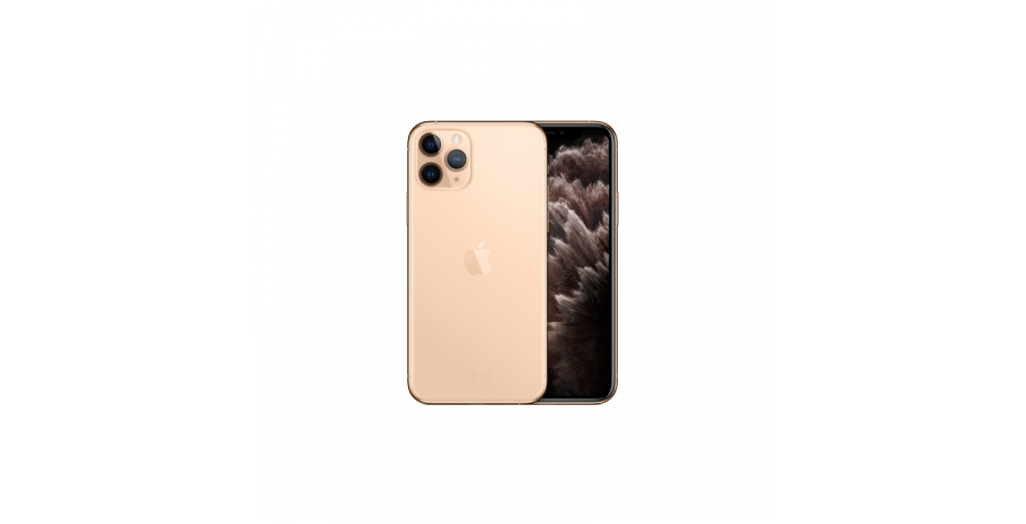 Apple iPhone 11 Pro 64GB Gold (MWC52) Б/У (A)