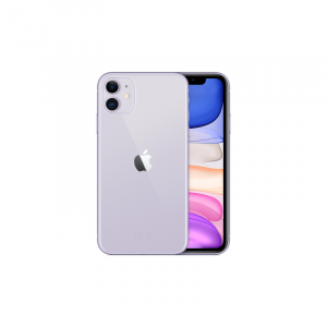 Смартфон Apple iPhone 11 64GB Purple (MWLC2)