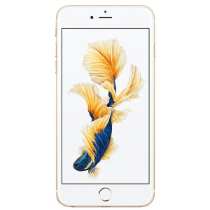 Apple iPhone 6s 16GB Gold (MKQL2) б.у (B)