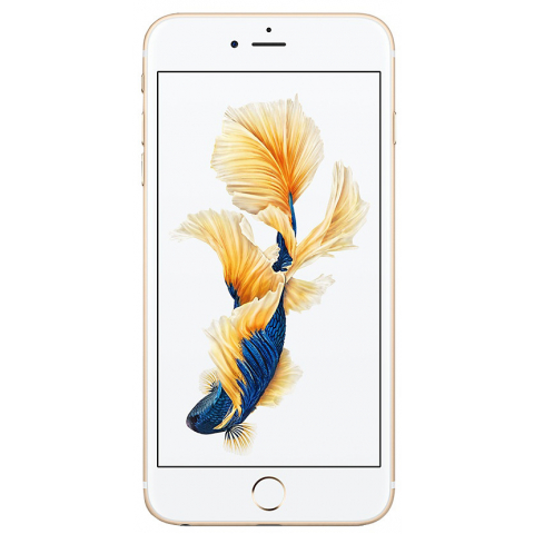 Apple iPhone 6s 64GB Gold (MN112) б.у (A)
