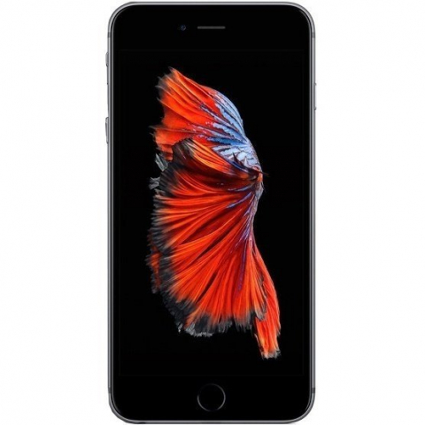 Apple iPhone 6s 32GB Space Gray (MN0W2) б.у (A)
