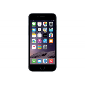 Apple iPhone 6 16GB Space Gray (MG472) б.у (A)