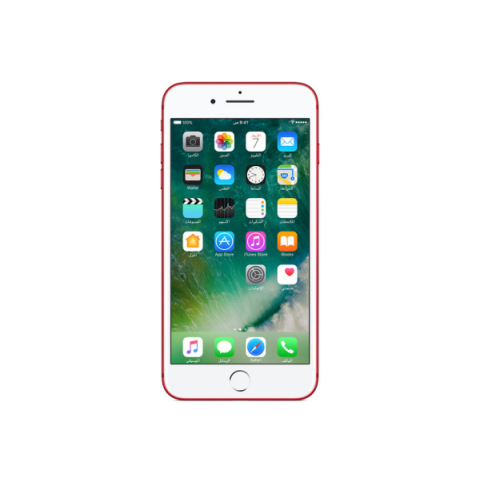 Apple iPhone 7 Plus 128GB RED (MPQW2) б.у (B)