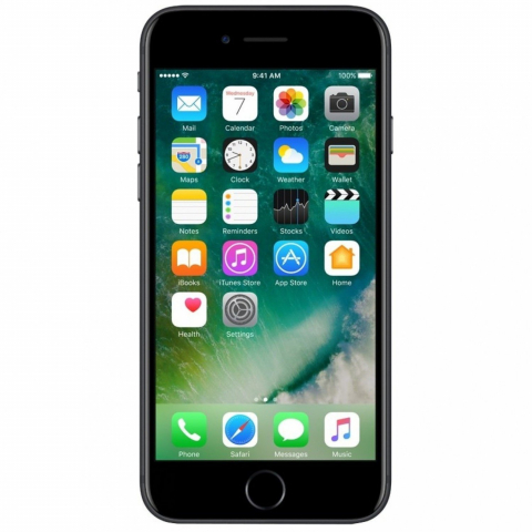 Apple iPhone 7 Plus 32GB Black (MNQM2) б.у (A)