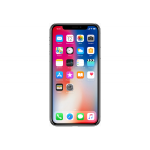 Apple iPhone X 64GB Space Gray (MQAC2) б.у