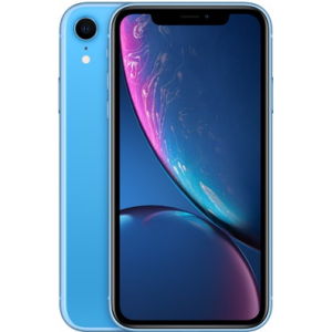 Смартфон Apple iPhone XR 128GB Blue (MRYH2)