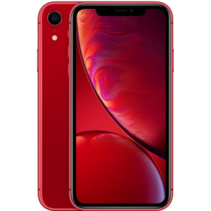 Смартфон Apple iPhone XR 64GB Product Red (MRY62)