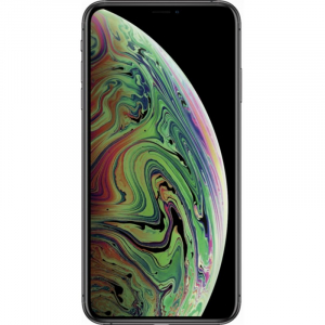 Apple iPhone XS Max 64GB Space Gray (MT562) б.у