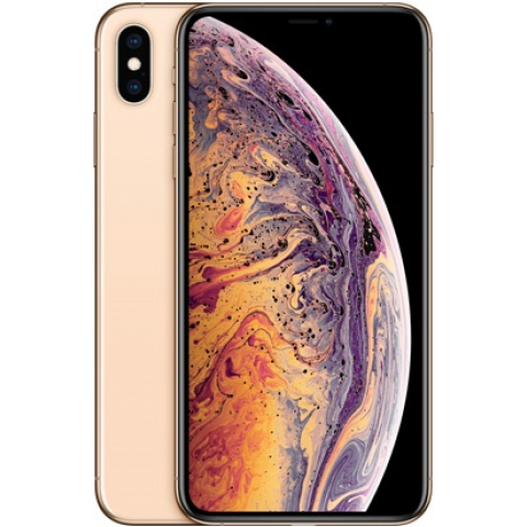 Смартфон Apple iPhone XS Max 512GB Gold (MT582)