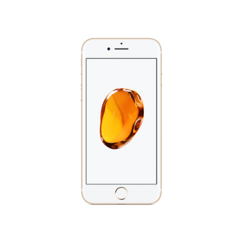 Apple iPhone 7 256GB Gold (MN9C2) б.у (A)