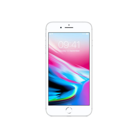 Apple iPhone 8 Plus 256GB Silver  б.у