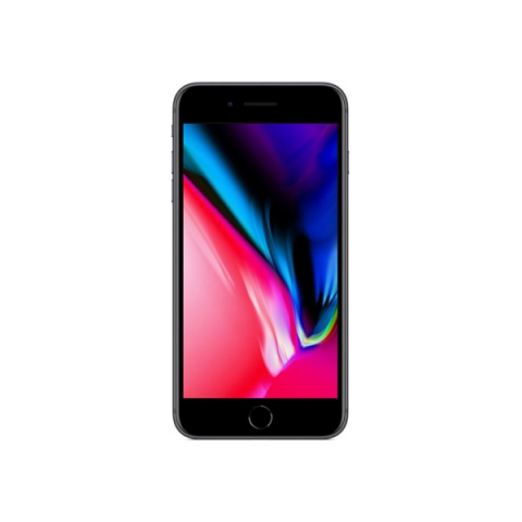 Apple iPhone 8 Plus 64GB Space Gray  б.у (A)
