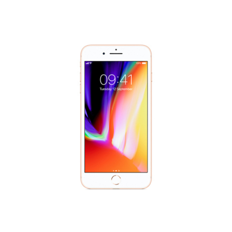 Apple iPhone 8 Plus 64GB Gold (MQ8N2) б.у (A)