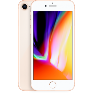 Apple iPhone 8 256GB Gold (MQ7H2) б.у (A)