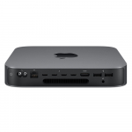 Mac mini Late 2018 Z0W20005R (i5 3.0Ghz/16Gb RAM/512Gb SSD/Intel UHD Graphics 630)