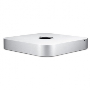 Mac Mini Z0R70001R(i5 2.6Ghz, 8Gb RAM, 1TB Fusion, Intel Iris Graphics)