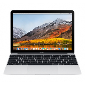 "Apple MacBook 12"" Silver (MNYJ2)  2017 12""  Core i5 (1.3-3.2 ГГц) /8/ SSD512"