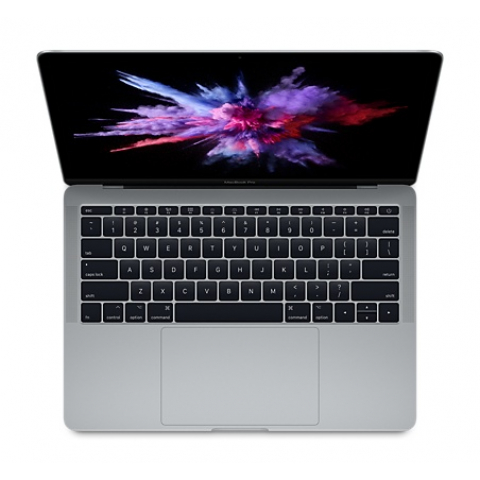 "Ноутбук Apple MacBook Pro 13"" Retina 256GB Space Grey (MPXT2) 2017"
